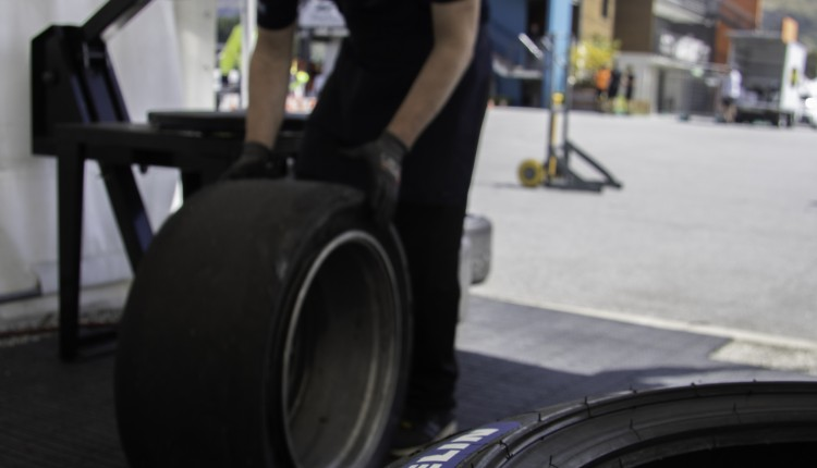Switching To Slicks? Watch This FIRST | Michelin Tyres [TECH TALK]